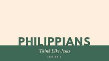 Think Like Jesus