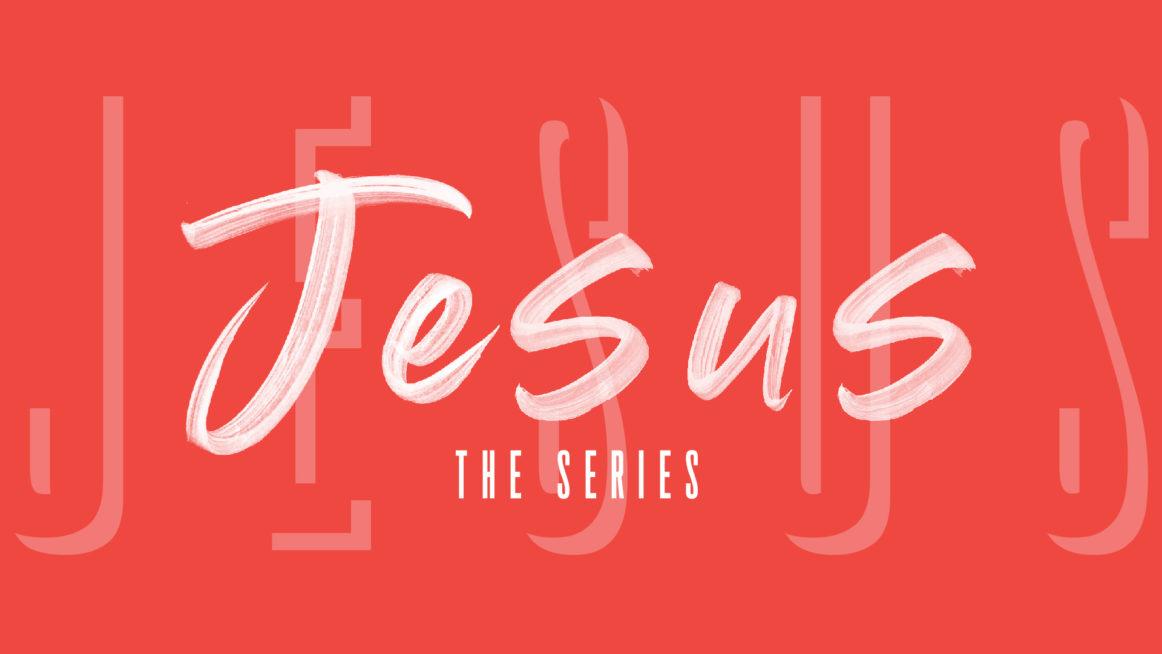 JESUS: The Series (Season 1)