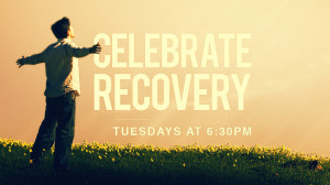 Celebrate Recovery Clarksburg Church