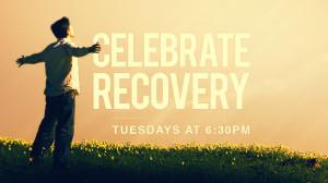 Celebrate Recovery Clarksburg Church