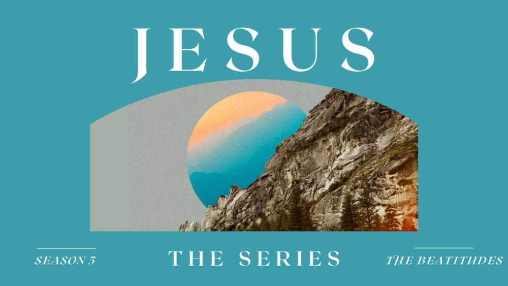 Jesus: The Series (Season 5)