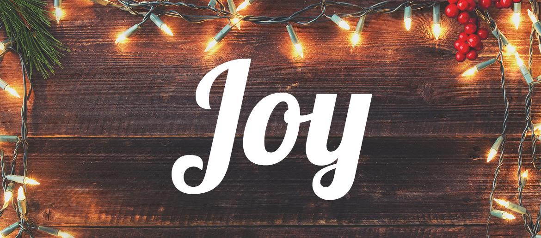 Joy an advent devotional clarksburg baptist church