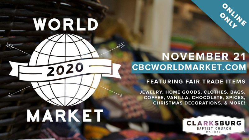 2020 World Market