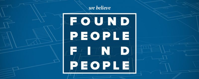 Found People Find People