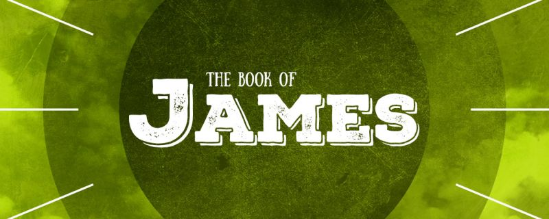 What James Is And Is Not Saying